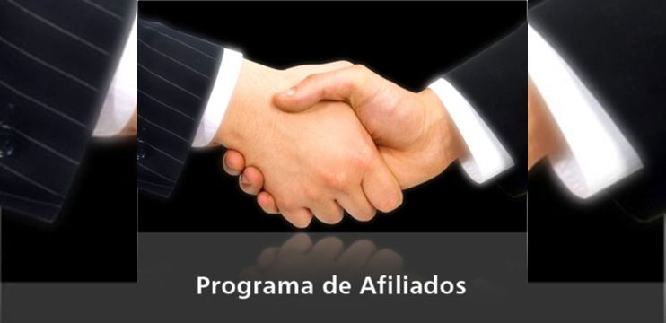 PROGRAMA DE AFILIADOS: COMECE A GANHAR DINHEIRO APENAS DIVULGANDO