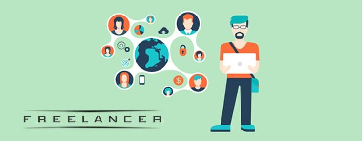 Ganhar Dinheiro Internet Freelancer